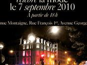 Faut-il aller Vogue Fashion Celebration Night