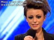 Cheryl Cole Regardez candidate préférée X-Factor