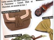 Miel, Chataigne chocolat… veut CAMEL