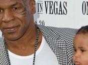 Mike Tyson encore être papa