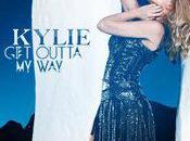 Kylie Minogue dévoile nouveau clip