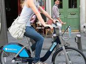 Boris bike French vélib -unfair comparison?