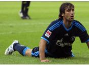 Schalke s'incline encore avant d'affronter l'OL.