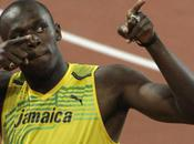 Usain Bolt veut devenir footballeur professionnel