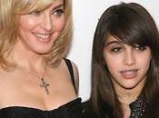 Madonna fille Lourdes fait rentrée