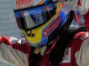 Alonso pole devant tifosis Monza