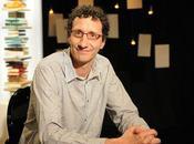 Denis Lapière Interview