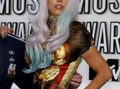 Lady Gaga reine Video Music Awards (palmarès)