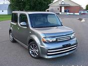 Essai routier complet: Nissan Cube 2010