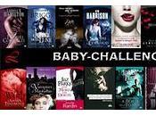 Baby Challenge Livraddict 2011 Catégorie Bit-Lit