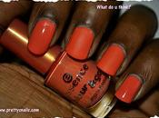 Essence First Trend Edition