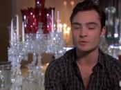 Gossip Girl saison Chuck Westwick) dans coulisses tournage Paris
