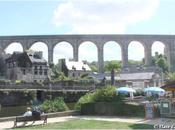 Viaduc Dinan Cotes d'Armor Bretagne