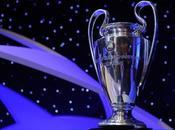 1ère journée Ligue Champions 2010/2011