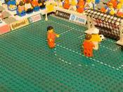 BECAUSE IT'S WORLD Lego Germany England WorldCup 2010