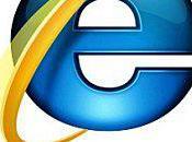 Lancement Beta d'internet Explorer