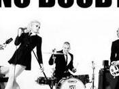Doubt: groupe enregistre nouvel album