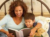 Bienfaits lire histoires enfants pour s'endormir