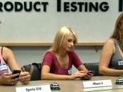 Sony Ericsson recrute drôles testeurs pour l'Xperia Testing Institute