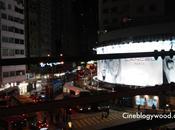 Hong Kong Brigitte Bardot moque bouchons