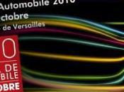 Mondial Paris 2010 Subaru absent