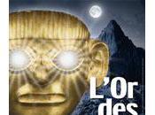 L'or Incas Pinacothèque Paris (gratuit pour moins week end)
