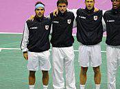 Coupe Davis 2010 France finale!