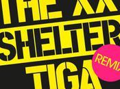 Ovni Shelter (Tiga Remix)
