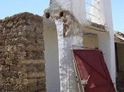 Grands bouleversements dans notre maison Maroc