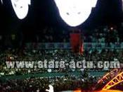 Gros succès pour concert Stade France (VIDEO)