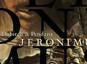 Album Jeronimus Christophe Dabitch Jean-Denis Pendanx