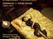 Festival cinéma Chinois sept. oct. [Paris