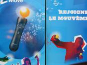 Soirée PlayStation Move
