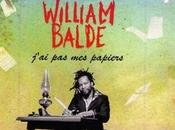 William Baldé Ecoutez nouveau single, J'ai papiers
