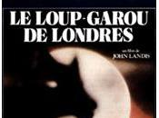 LOUP GAROU LONDRES John Landis