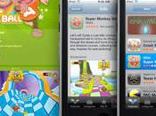 Apple Application iPhone iPad semaine