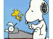 Snoopy's Guide Writing Life