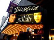 Wall Street l'argent dort jamais: avant-première