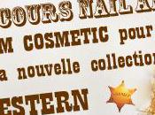 Concours Nail avec Cosmetic