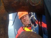 Pétrole contre forages profonds, Greenpeace occupe plateforme géante dans îles Shetlands