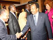 Paul Biya parle aujourd'hui tribune Nations unies