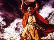 vent ouvrit Rouge pour Moïse siens