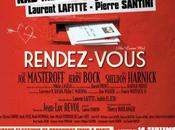 """Faut-il prendre """"Rendez-Vous"""" avec Merad Théâtre Paris"""