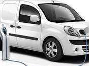 Renault Express euros