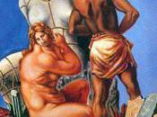 Othello Desdémone: regard d'Equinox (Alberto Savinio, 1928)