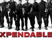 Sylvester Stallone nous parle encore Expendable