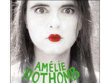Stupeur tremblement d'Amélie Nothomb