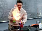 séries m'ont appris Breaking chimie pour Nuls