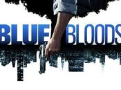 Blue Bloods lancement aujourd'hui vendredi septembre 2010