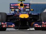 Singapour Essais Libres Webber domine